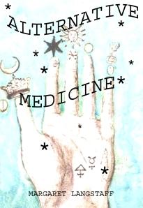 alternative medicine cover maybe