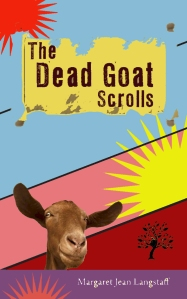 dead goat scrolls cover