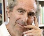 Philip Roth, Paris Review photo