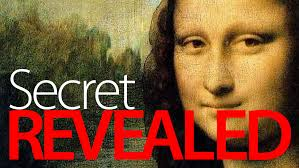 mona lisa secret revealed