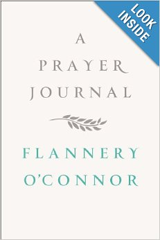 FOC prayer journal