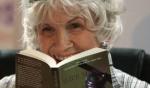Alice Munroe, Nobel Award