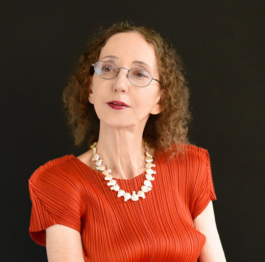 Joyce Carol Oates on Writing – Advice from a Master | Margaret ...